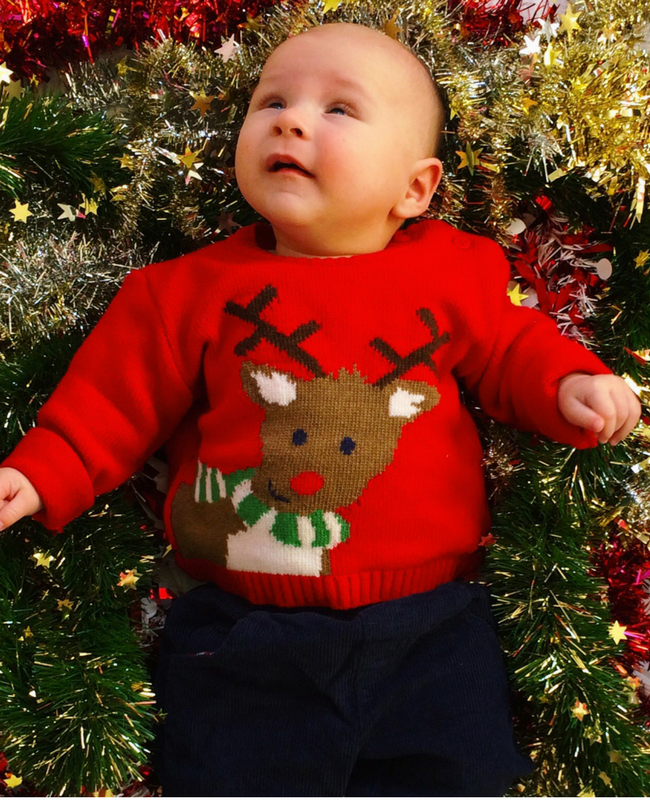 Christmas Outfits From Jojo Maman B 233 B 233 Mrs H S Favourite